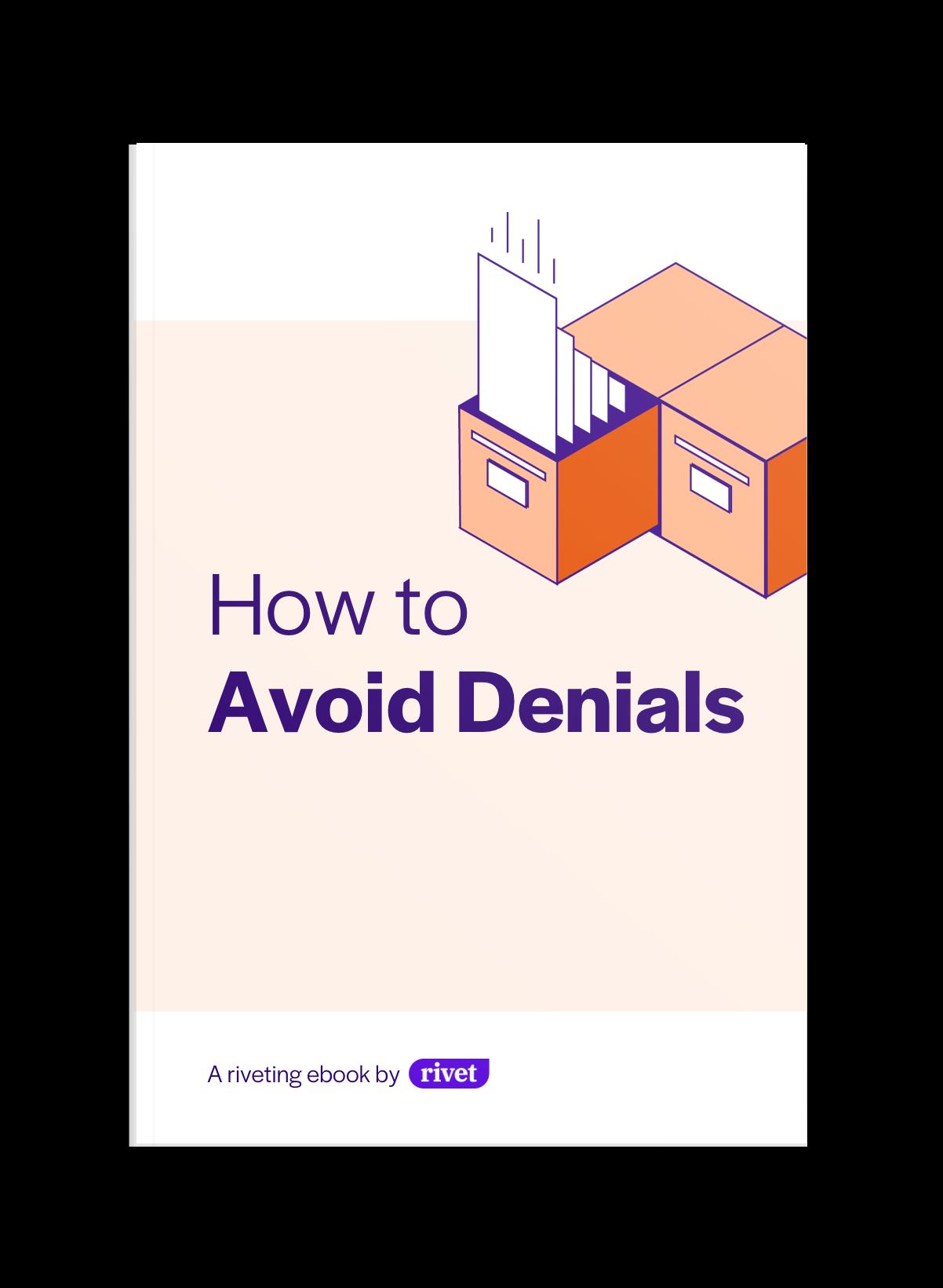 Mockup-Avoid Denials