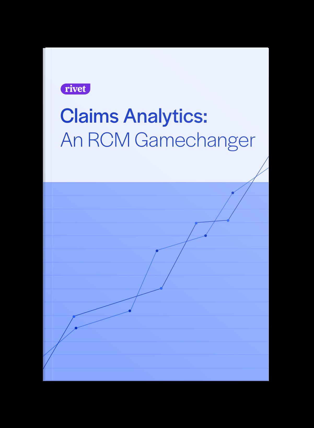 Mockup-Claims Analytics