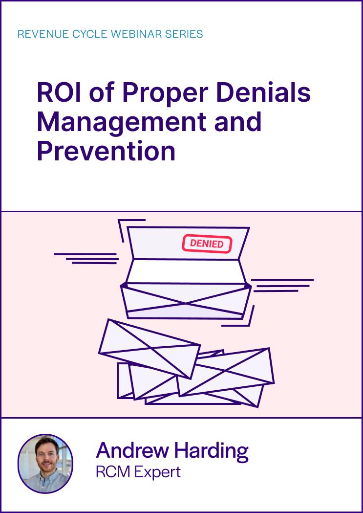 Final ROI of Denials Management